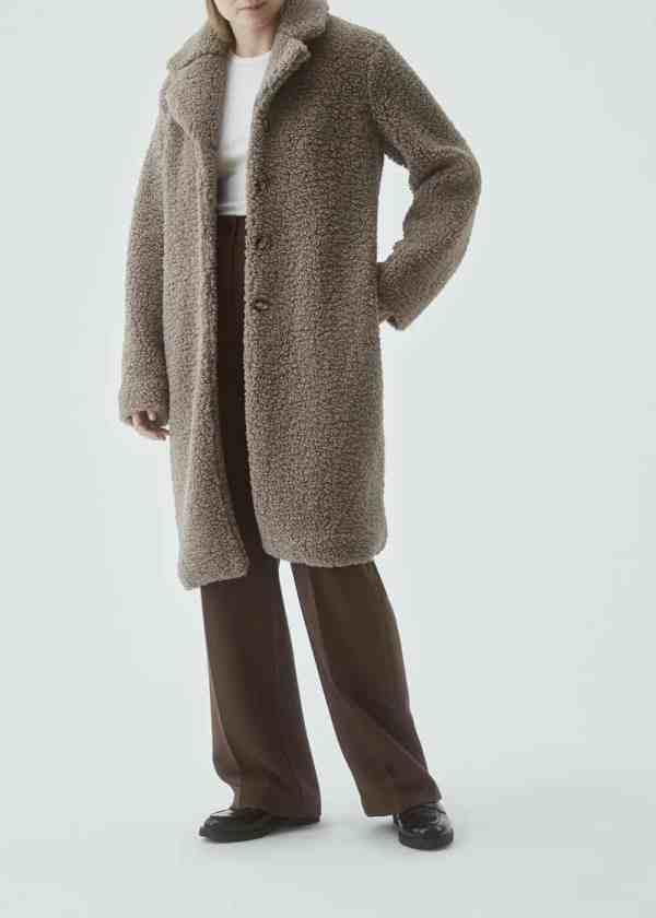 Modström - Kendra coat 55828 (1)