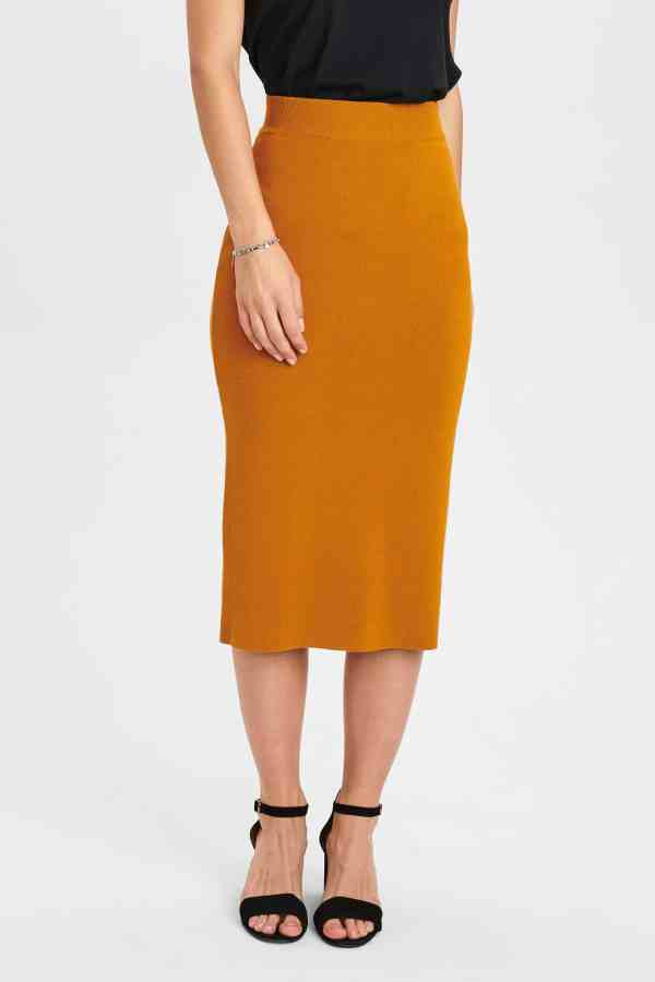 Nümph -Numalone skirt cathay spice 701079(1)