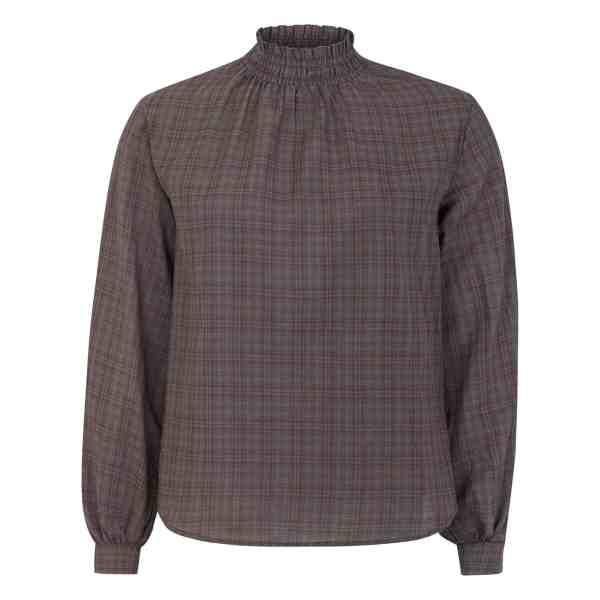 Soft Rebels - Vilda LS blouse SR521-741 (1)