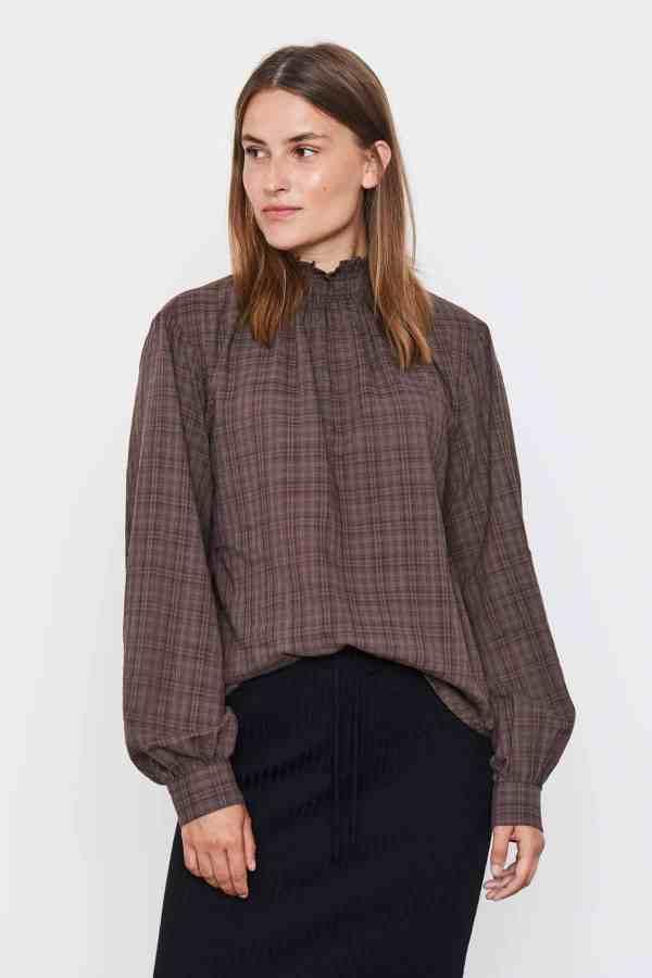 Soft Rebels - Vilda LS blouse SR521-741 (2)