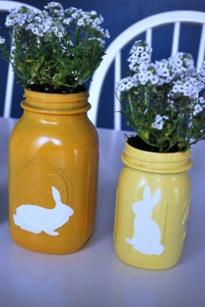 Mason+Jar+Easter+Center+Piece+3