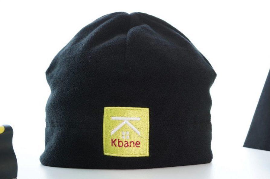 Bonnet personnalisé Kbane