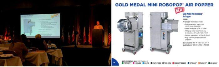 Gold Medal Dealers Conference, Cincinnati November 2016