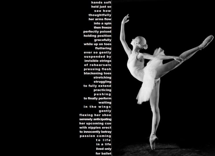 15 ballet