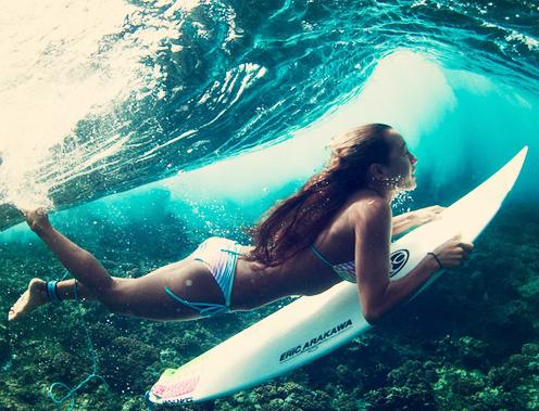 surfer girl 18