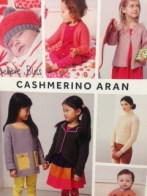 Cashmere patterns