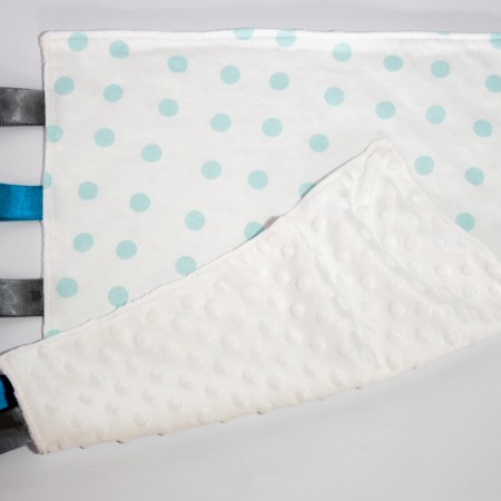 Taglet-Blanket-Polka-Dot-Blue-Cotton-Collective