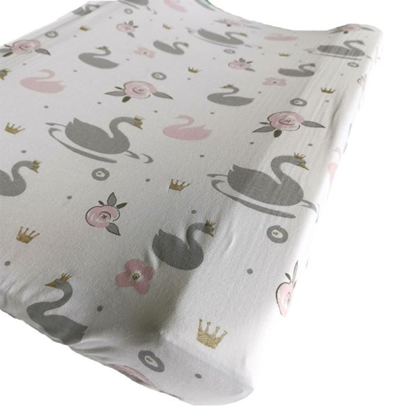 Mat Cover – Swan Princess