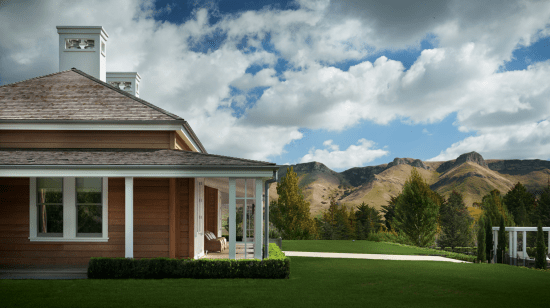 Cottonwood and Co -Cottonwood and Co - Christian Anderson Architects