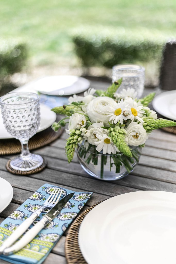 Essentials for Easy Entertaining - Cottonwood & Co