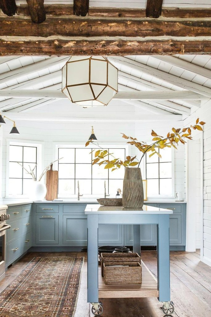 Cottonwood & Co - Concept Design and Inspiration for our Wanaka Renovation. Project: Jean Stoffer. Photo: Jenna Borst.