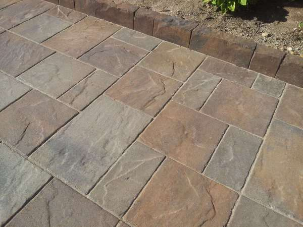 pavers flagstone cement cottonwood