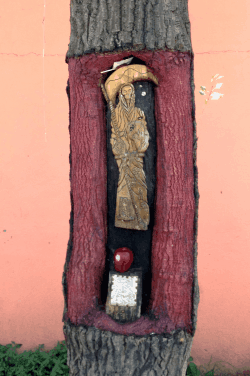 An offering