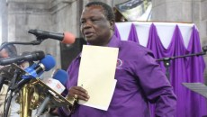 COTU boss Francis Atwoli's speech at COTU's day of prayer ACK St. Stephen Jogoo Road