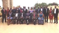 OATUU President & COTU(K) SG Bro. Atwoli Attends EATUC Summit in Kigali, Rwanda