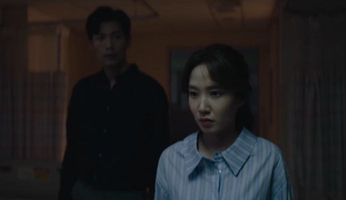 Two EnglishSubbed Teasers for Upcoming KBS Drama The Ghost Detective  Couch Kimchi