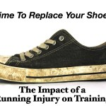 The Impact of a Running Injury on Training