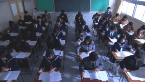 Japanese-Drama-High-School-Entrance-Exam