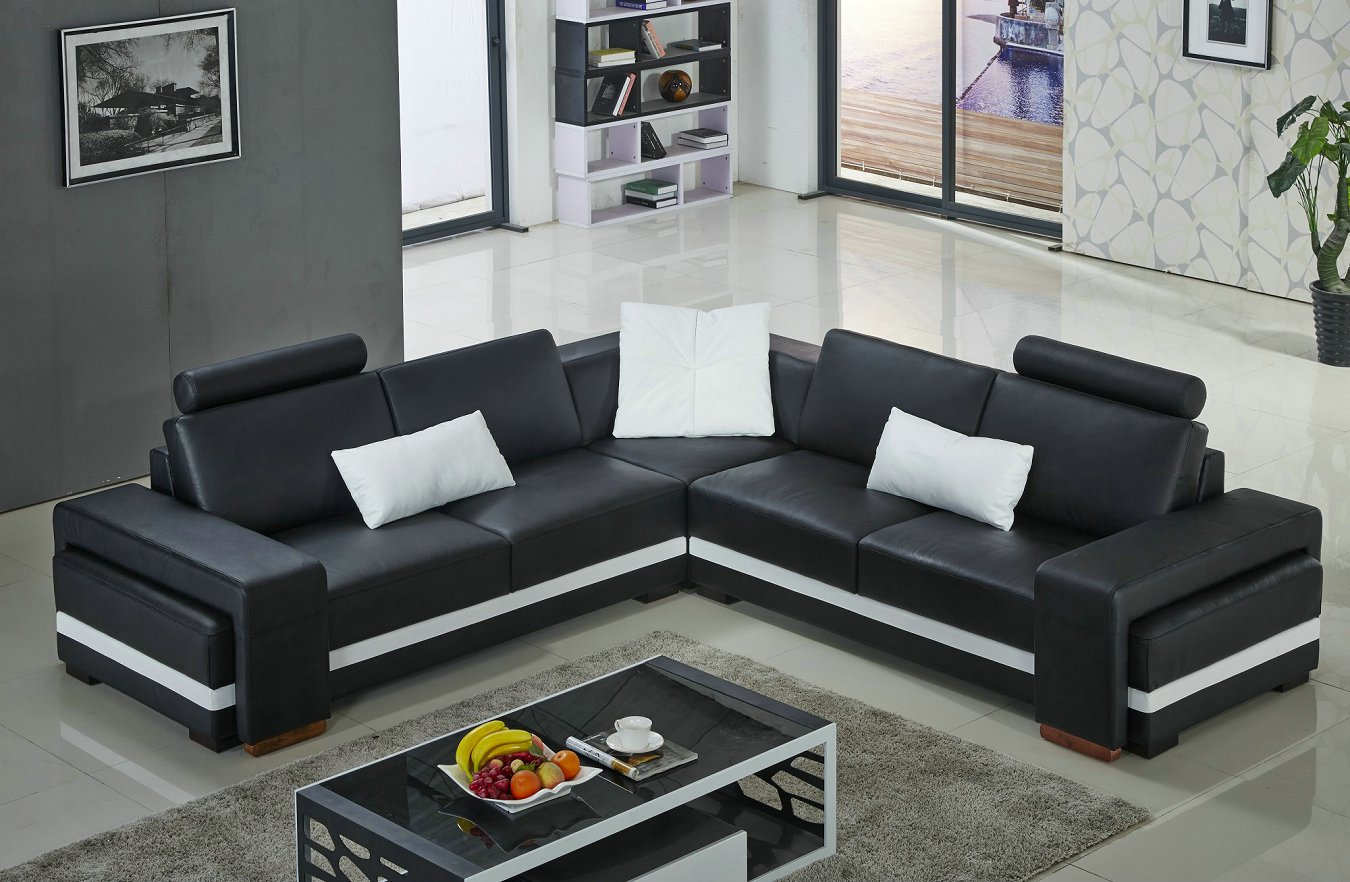 2018 Best big sofa designs to increase your room coziness and beauty  best sofas