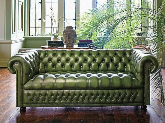 cotton loose sofa covers room chair how to buy the best chesterfield - sofas