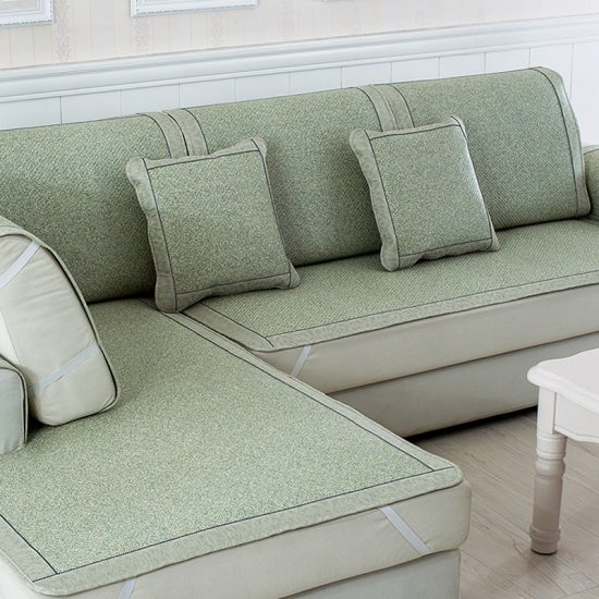 most durable upholstery fabric for sofa wooden set models the lazy man's guide to slipcovers - slipcover