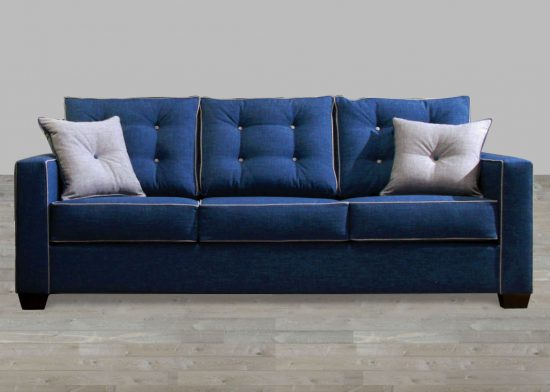 how much fabric to cover a sectional sofa corner bed sydney many colours cheapest in uk 2018 blue - trendy and magical choice for your ...