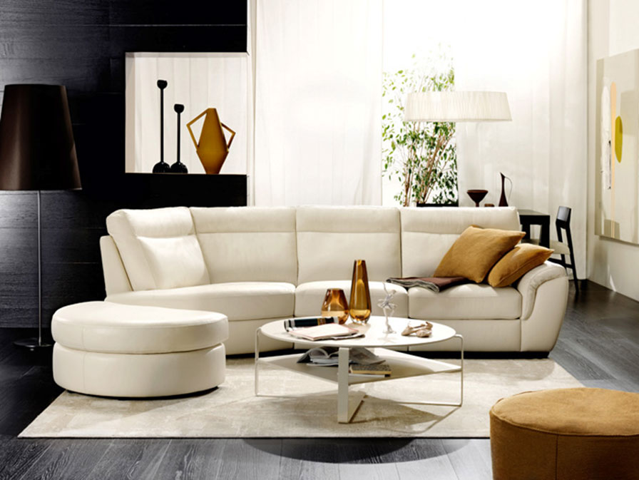 cover for dual reclining sofa toddler chair and ottoman why you should buy italian leather - sofas