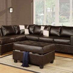 Brown Color Leather Sofa India The Advantages Of Having A