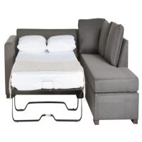 2018 Pull-out chair sofa a great investment for small ...