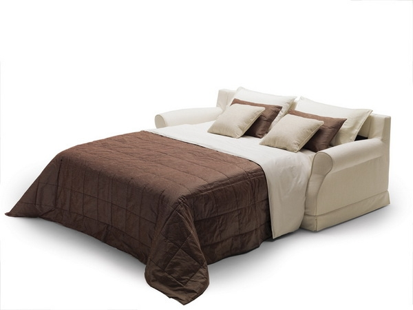 Comfortable sofa bed is essential for a maximum comfort