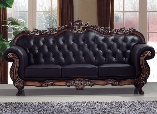 good sofa covers the co costa mesa 2018 studded leather sofas - add a timeless beauty and ...