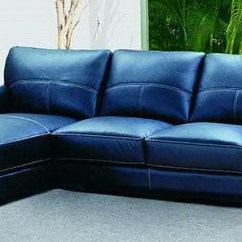 Dual Reclining Sofa Slipcover Next Bed Toulouse 2018 Trendy Blue Leather Sofas For Bright Homes - ...