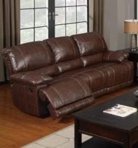 Bonded leather sofas - inexpensive way to get the luxury ...