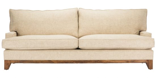 camelback sofa cover recycled leather bridgewater sofa: the secrets of picking up perfect ...