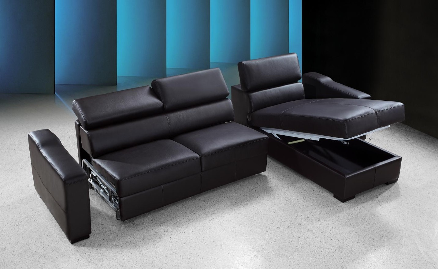 comfort sleepers sofa beds how to replace springs on leather functionality and elegance