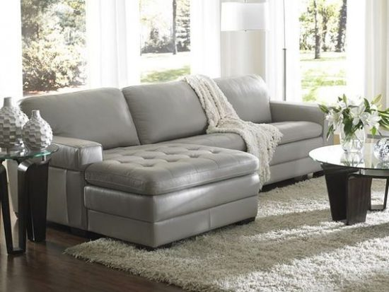 Image Result For Light Grey Sectional Sofa Canada