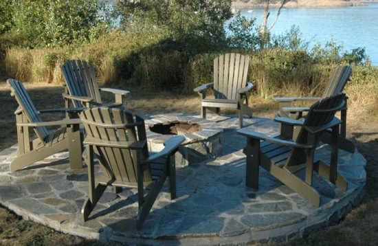 sling outdoor sofa retro gumtree melbourne adirondack chair: your way to create an seating ...