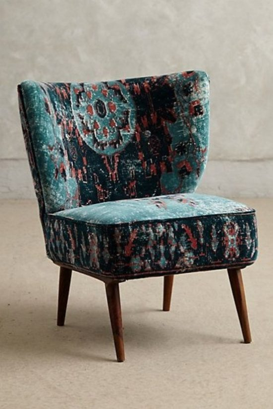 Bergere Chair Unique Design features with EyeCatching