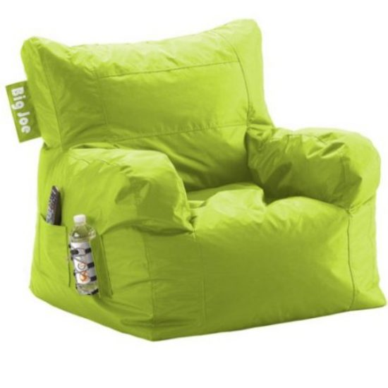 Cool Features of the Sleek and Multifunctional Bean Bag