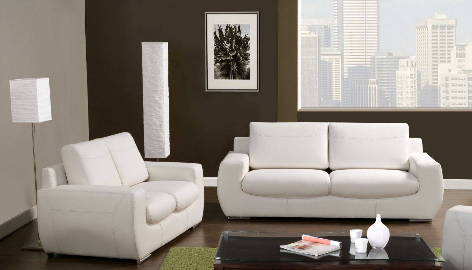 what to clean my leather sofa with harga minimalis modern terbaru how your white keep it bright as