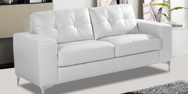 chesterfield corner sofa velvet sagging bed how to clean your white leather keep it bright as ...