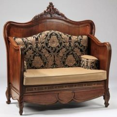 Tight Back Sofas 3 Seater Sofa Covers Cheap Outstanding Antique Couch, And Settee Styles - It's ...