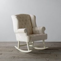 Nursing Chairs: Do You Really Need One? - accent chairs