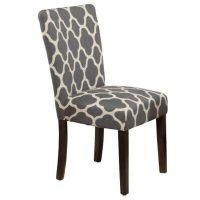 Parsons Chair Designs for a Cozy Classic Touch - accent chairs
