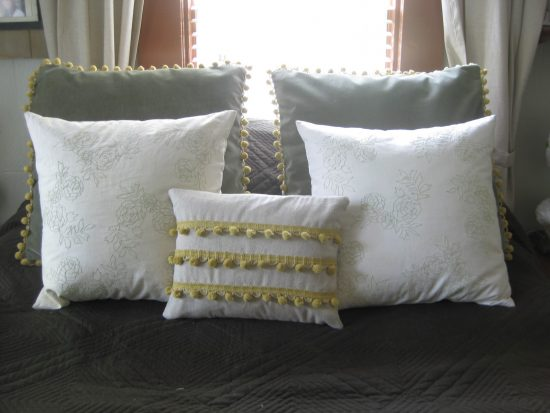 how to clean foam sofa cushions small bed sectional types of cushions: all what you need know about them ...