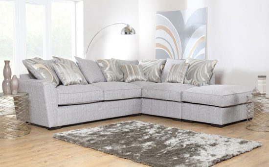 2 seater leather sofa next amazon sleeper right hand facing corner sofas - what best suits your home ...