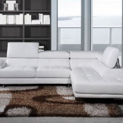 Loveseat Sleeper Sofa Leather American Made Sofas Sectionals White Corner - A Sign Of Elegance, Pureness, And ...