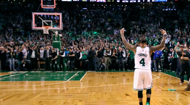 , What to Watch for in Game 6 of the Celtics vs. Wizards Series