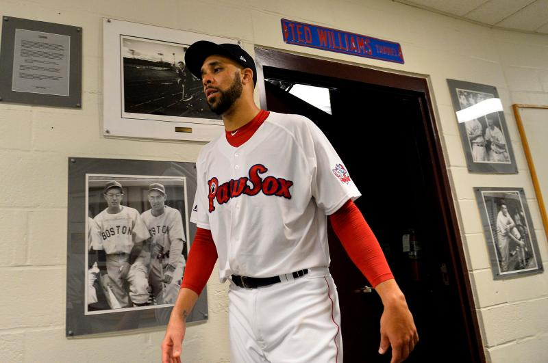 David Price Paw Sox 2