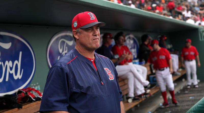 , The Time To Fire Farrell Has Long Been Here